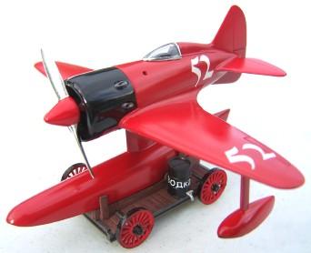 I-16 Mosca Schneider Racer I-16racer-01