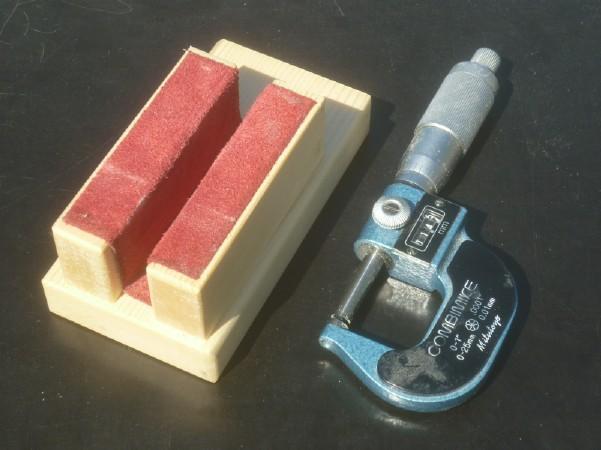 how to make sanding easier
